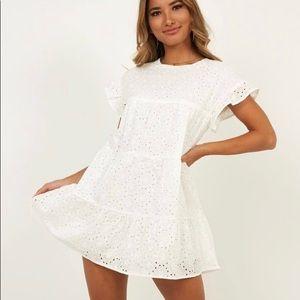 Showpo NWT Dress (current season)